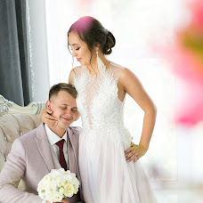 Wedding photographer Dima Strakhov (dimas). Photo of 26.08.2018