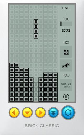 Brick Classic apkpoly screenshots 10