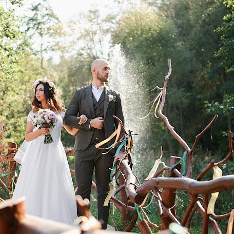 Wedding photographer Aleksey Mozalev (zeman). Photo of 12.02.2018