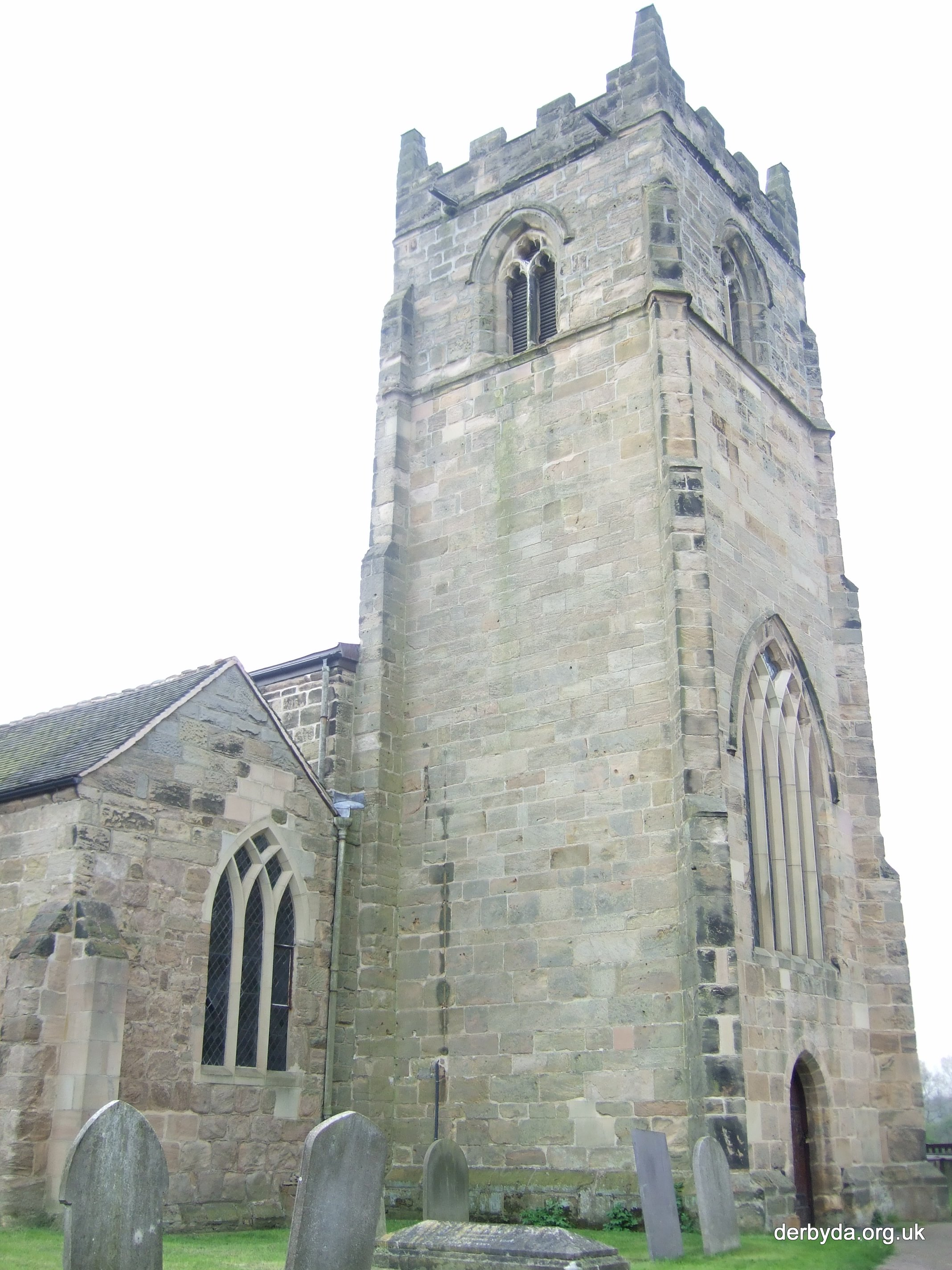 Barrow upon Trent