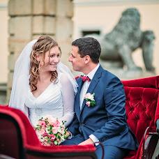 Wedding photographer Krzysztof Kozminski (kozminski). Photo of 05.06.2015