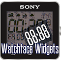 WatchFace Widgets SmartWatch2 icon