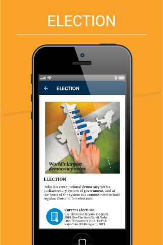 Voter Helpline v3.0.35 Screenshots 3