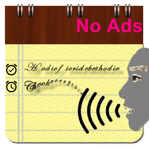 Voice Notes (No Ads) APK Cracked Download