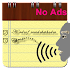 Voice Notes (No Ads) 3.48 pro (Paid)