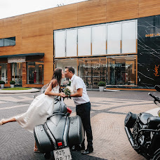 Wedding photographer Svetlana Gosteva (SGcolibri). Photo of 13.08.2018