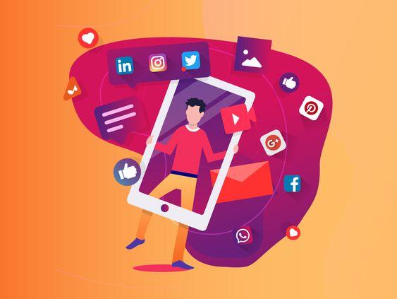 Kesalahan penggunaan media sosial sangat rawan terjadi pada pebisnis