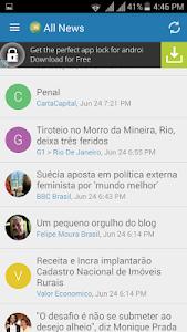 Brazil News screenshot 13