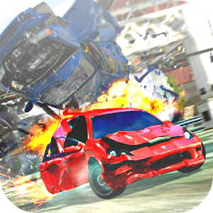 Car Accident Simulator 2015 for PC and MAC