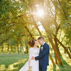Wedding photographer Marina Gusarova (mariwkavladi). Photo of 29.09.2016