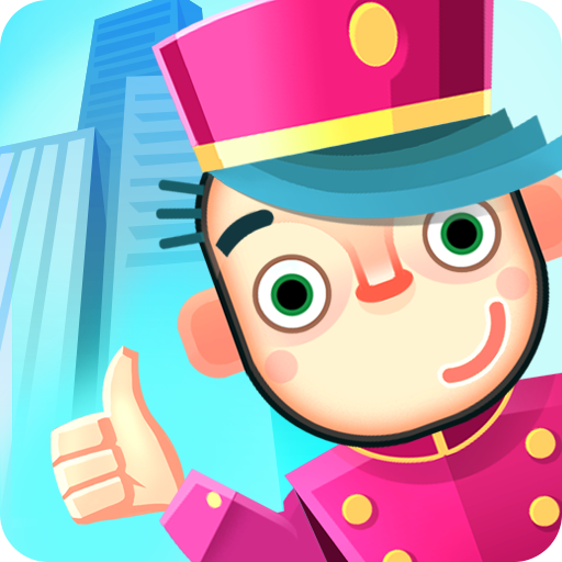 Crazy Heights - Match-3 解謎 App LOGO-硬是要APP