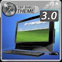 TSF Shell Launcher Theme PC icon
