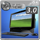 TSF Shell Launcher Theme PC