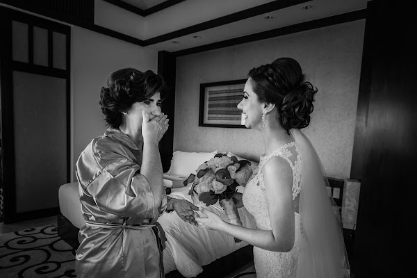 Fotógrafo de bodas Daniela Díaz burgos (danieladiazburg). Foto del 22.11.2017