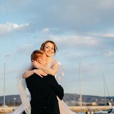 Wedding photographer Tanya Gazizova (tanua1). Photo of 18.05.2017
