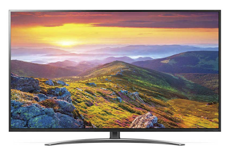 LG's UT770H NanoCell TV series