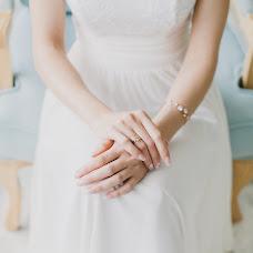 Wedding photographer Tanya Pukhova (tanyapuhova). Photo of 20.10.2017