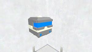 テラテック GSO操縦ブロック
