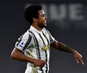 Officiel: la Juventus lève l'option de McKennie