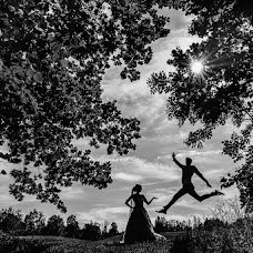 Svatební fotograf Vojtěch Hurych (vojta). Fotografie z 06.06.2017