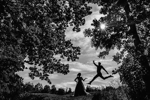 Svatební fotograf Vojta Hurych (vojta). Fotografie z 06.06.2017