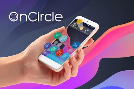 Apolo Circle – Theme, Icon pack, Wallpaper 1
