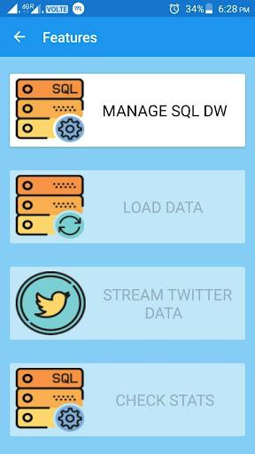 SQL Data Warehouse Manager 1.1 screenshots 2