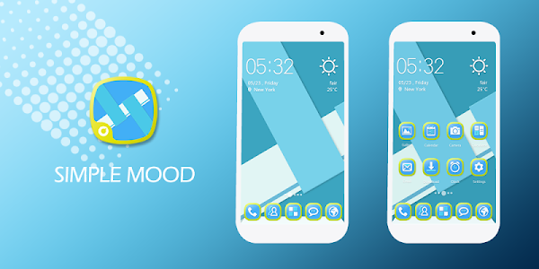 Simple Mood-Solo Theme v1.0.0