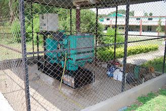 Photo: Standby Generator