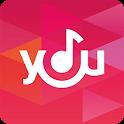 Youradio – streaming muziky icon