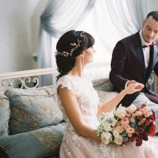 Wedding photographer Yuliya Danilova (July-D). Photo of 19.11.2018