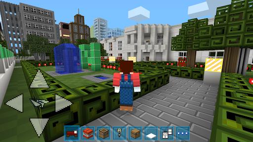 Master Craft and Building apktram screenshots 10