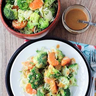 Broccoli Sprouts Salad Recipes.