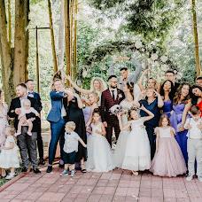 Wedding photographer Dmitriy Selivanov (selivanovphoto). Photo of 11.10.2018