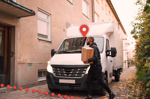 How to improve the delivery and ecommerce experience with Google Maps Platform