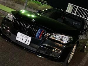 7シリーズ  Active hybrid 7L   M Sports  F04 2012後期のカスタム事例画像 ちゃんかず  «Reizend» さんの2020年04月04日20:32の投稿
