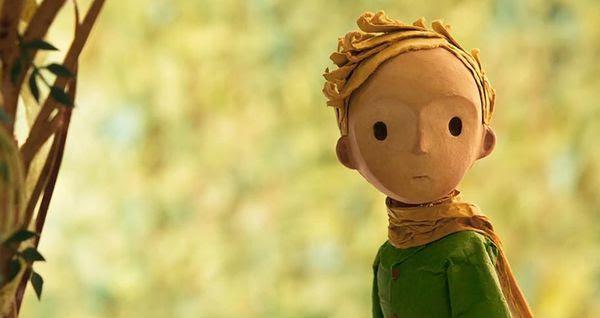 影評:《小王子》Little Prince 召喚靈魂曾有過的純粹部分 | 雀雀看電影 | 遠見雜誌