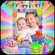Birthday Photo frames free