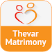 ThevarMatrimony - The No. 1 choice of Thevars Icon