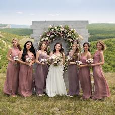 Vestuvių fotografas Vladimir Popovich (valdemar). Nuotrauka 19.03.2017