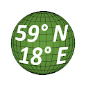 GNSS Viewer icon