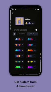 Muviz Edge Pro Apk – Music Visualizer (Pro Features Unlocked) 5