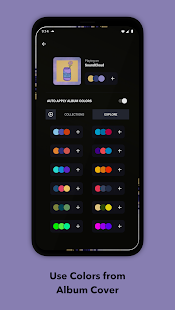 Muviz Edge - Music Visualizer, Edge Music Lighting Screenshot