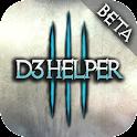 D3 Helper icon