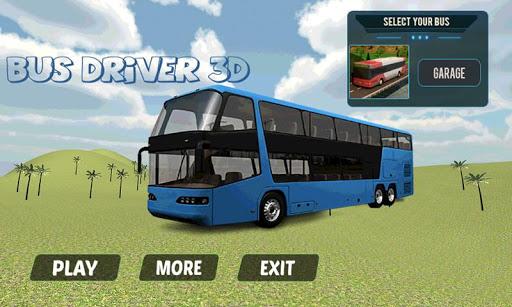 巴士司机3D