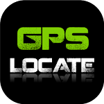 GPS Tracker by Phone Number Icon
