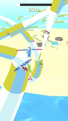 Aqua Slide Race IOのおすすめ画像2