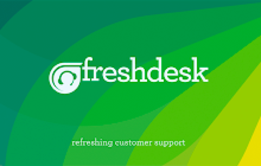 Freshdesk Cover Image