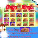 Cute Dog Color Saga icon