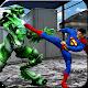 Super Hero Boy Aliens War (game)